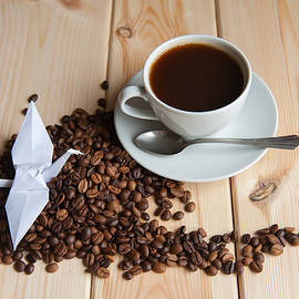 Natalia Romashova - Aromatic Coffee