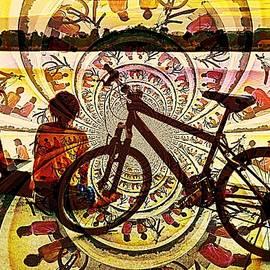 Ian Gledhill - Around And Around