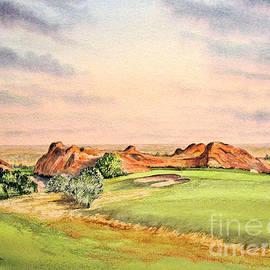 Bill Holkham - Arrowhead Golf Course Colorado Hole 3