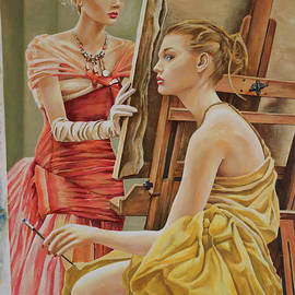 Andy Lloyd - Art Class