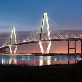 Mark VanDyke - Arthur Ravenel Jr. Cooper River Bridge Charleston South Carolina