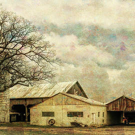 William Sturgell - Artistic Farm On State Route 560