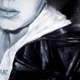 Shana Rowe Jackson - As She Passes You By