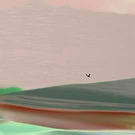 Lenore Senior - As the Crow Flies