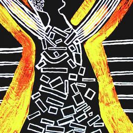 Gloria Ssali - Ascension of Jesus Christ