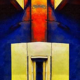 RC deWinter - Ascension