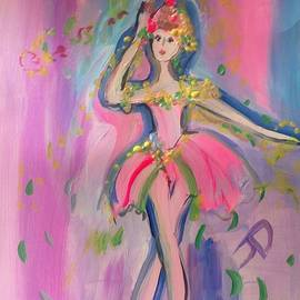 Judith Desrosiers - Astounding grace