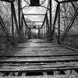 Kevin Anderson - Asylum Bridge