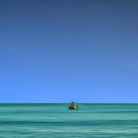 Dan Zarate - At Sea