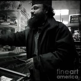 Miriam Danar - At the Convenience Store