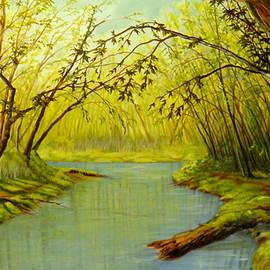 Ida Eriksen - At the Creek