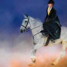 Jai Johnson - At The Horse Show 2