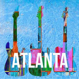 Atlanta Music Scene - Edward Fielding
