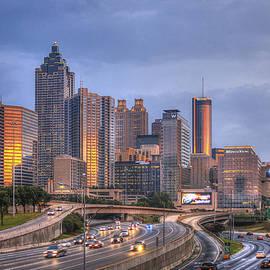 Reid Callaway - Atlanta Reflections