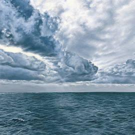 Atlantic - Darrel Kanyok