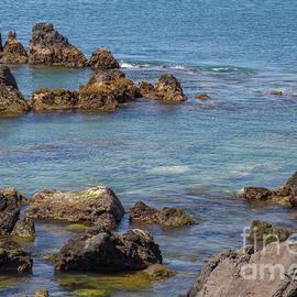 Chris Scroggins - Atlantic Ocean Dreamscape