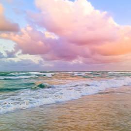 Rdm-Margaux Dreamations - Atlantic Sunset Painted