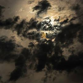 Steven Poulton - Atmospheric Angels