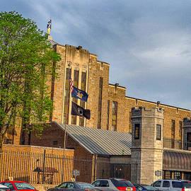 Dennis Dugan - Auburn Correctional Facility