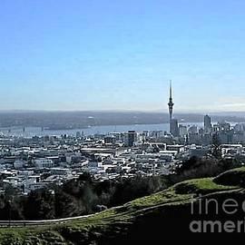 Diann Fisher - Auckland New Zealand
