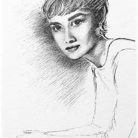 Barbara Chase - Audrey Hepburn