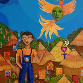 Madalena Lobao-Tello - Autism - a flight to...