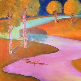 Marla McPherson - Autumn Afternoon