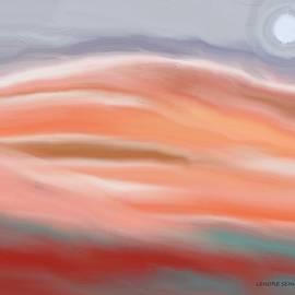 Lenore Senior - Autumn Air