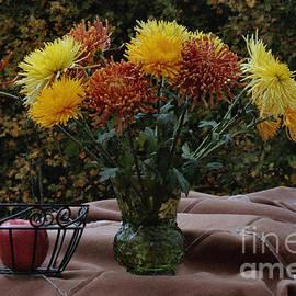 Luv Photography - Autumn Aroma