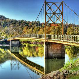 Michael Ciskowski - Autumn at Beaver Bridge