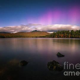 Scott Thorp - Autumn at Night