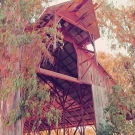 Kathy Franklin - Autumn Barn