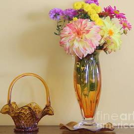 Dora Sofia Caputo Photographic Art and Design - Autumn Blossoms - Still Life