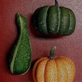 Joseph Baril - Autumn Bounty