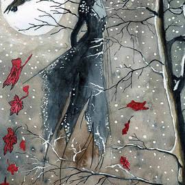 Callan Percy - Autumn