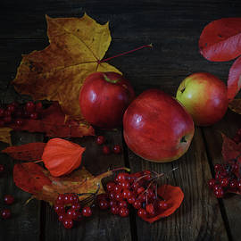 Andrey Bo - Autumn colors
