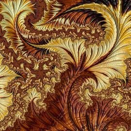 Michele Loftus - Autumn Gold