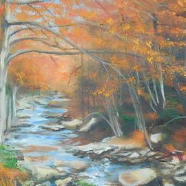 Melissa Hill - Autumn Creek
