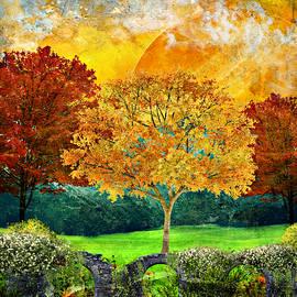 Ally White - Autumn Fantasy