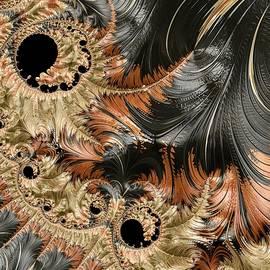 Barbara Zahno - Autumn Fantasy - Series #2