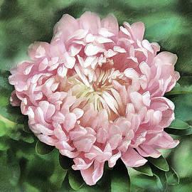 Sergey Lukashin - Autumn flower