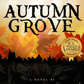 Mike Nellums - Autumn Grove book cover