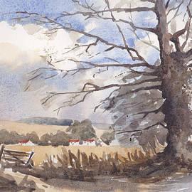 Ian Osborne - Autumn