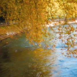 Maria Bobrova - Autumn in Baden