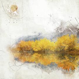 Margaret Goodwin - Autumn in the Yukon
