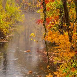 Karol  Livote - Autumn In Trumbull