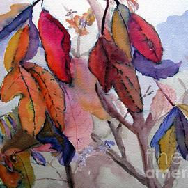 Sandy McIntire - Autumn Leaves