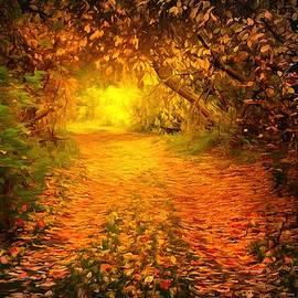 Lilia D - Autumn light