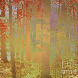 Hal Halli - Autumn Magickly
