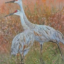 Vicky Lilla - Autumn Meadow